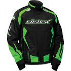 Castle X Charge G3 Jacket Mens Green sizes Large-2XL Arctic Cat SALE!