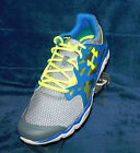 Mens Under Armour Micro G Monza Night - 1251234-001