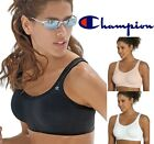 CLOSEOUT!!! Champion Double Dry Underwire Sports Bra - Style 6209