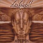 DARKWELL - MOLOCH USED - VERY GOOD CD