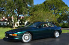 BMW: 8-Series 850Ci Coupe 1 Owner FL Car with Records1993 BMW 8 Series 850Ci Coupe Oxford Green Excellent!