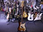 Squier Affinity Precision Bass - Sunburst - 2nd Hand