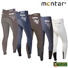 Montar Bamboo Ladies Full Seat Breeches SALE **BNWT**