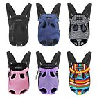 Внешний вид - Pet Carrier Backpack Adjustable Pet Front Cat Dog Carrier Travel Bag Legs Out