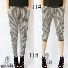 AU SELLER Casual Baggy Harem Hippie Yoga Beach Pants Shorts 2 in 1 Style P134-11