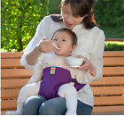 Portable Baby Kid Safety Dining Chair Dining Feeding Car Seat Fastener Belt Tool