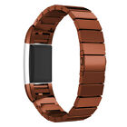 Stainless Steel Watch Band Wrist Strap Replacement For Fitbit Charge 2 Tracker