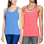 Under Armour HG Racer Tank Top Damen Sportshirt Fitnessshirt Shirt