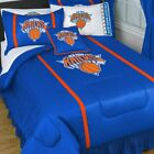 NBA BASKETBALL COMFORTER SET - Comforter Pillow Cover Team Logo Sports Bedding