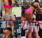 Workout Sportswear Sports Shorts Fitness Womens Pants Gym Yoga Sexy