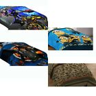 nEw BOYS THEMED BED COMFORTER - Transformers Despicable Me Bedding Blanket Cover