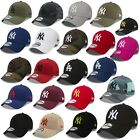 NEW ERA MLB 9FORTY CAP MLB NEW YORK YANKEES BASEBALL LOS ANGELES DODGERS BW TOP