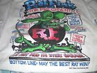 Rat Fink For President a Hot Rod in Every Garage Ed Roth BACK design t shirt