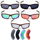 Polarized Replacement Lenses for-Oakley Old Canteen - Option Colors