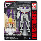 Transformers Generations Titans Return Voyager Class Triple Changer Astrotrain - Time Remaining: 6 days 8 hours 56 minutes 17 seconds