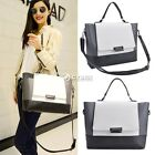 New Women Bag Handbag PU Leather Shoulder Tote Satchel messenger Crossbody DZ88
