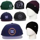 Dc Shoes Snappy Mens Baseball Cap Various Style Colours