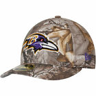 Baltimore Ravens New Era Low Profile 59FIFTY Hat - Realtree Camo