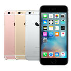 Apple iPhone 6S - 16GB - 64GB - 128GB - Spacegrau - Silber - Rosegold - Gold