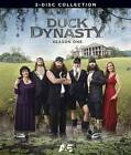 Duck Dynasty: Season 1 (DVD, 2012, 3-Disc Set)