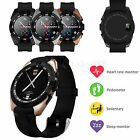 Bluetooth Smart Watch Health Tracker For iOS Android i Phone LG Galaxy Motorola