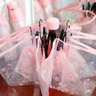 New Transparent Umbrella Cherry Blossom Mushroom Apollo Sakura PrincesUmbrella