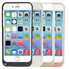 """3200mAh Backup External Battery Charger Case Charging Cover for iPhone 6S 7 4.7"""""""
