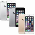 APPLE IPHONE 6 5s No Finger Sensor FACTORY UNLOCKED Gold Gray Silver 4G