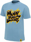 WWE NXT ENZO & BIG CASS How You Doin? OFFICIAL AUTHENTIC T-SHIRT
