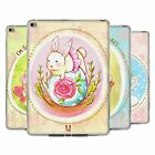 HEAD CASE DESIGNS ADORABLE BUNNIES SOFT GEL CASE FOR APPLE SAMSUNG TABLETS