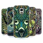 HEAD CASE DESIGNS AZTEC ANIMAL FACES SERIES 6 CASE FOR SAMSUNG GALAXY S5 MINI