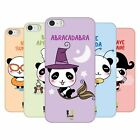 HEAD CASE DESIGNS KAWAII PANDA SERIES 2 HARD BACK CASE FOR APPLE iPHONE 5 5S SE