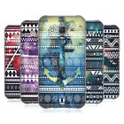 HEAD CASE DESIGNS NEBULA TRIBAL PATTERNS SOFT GEL CASE FOR SAMSUNG GALAXY J5