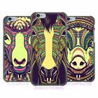 HEAD CASE DESIGNS AZTEC ANIMAL FACES 4 FARM HARD BACK CASE FOR APPLE iPHONE 6 6S