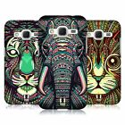 HEAD CASE DESIGNS AZTEC ANIMAL FACES 2 BACK CASE FOR SAMSUNG GALAXY CORE PRIME