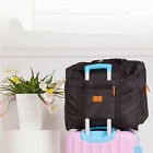 Travel Big Size Foldable Luggage Bag Clothes Storage Carry-On Duffle Bag Useful