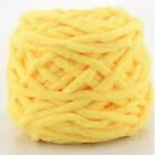 Knitting Yarn Crochet Cotton Ice Line Thick Thread Scarf Shoes Hand DIY