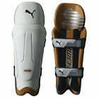 PUMA ATOMIC 4000 FLEX TECH WICKET KEEPING PADS. LEG GUARDS