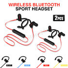 New Winksoar Wireless Bluetooth Sports Stereo Headset Peadphone For Smart Phone