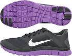 Nike Free 4.0 V3 Running Shoes - Black