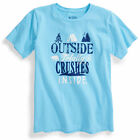EMS Kids' Totally Outside Graphic Tee