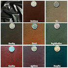 "WET PU SOFT FAUX LEATHER FOR BASEBALL JACKET CAR SEAT SOFA UPHOLSTERY CRAFT 54""W"