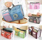 2016 Women Nurse Insert Handbag Pouch Purse Travel Organizer Insert Bag Tote Bag