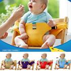 Baby Toddler Safety High Chair Dining Eat Feeding Car Seat Harness Belt Fastener