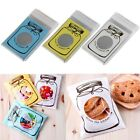100PCS/Set Bottle Pattern Cellophane Candy Cookie Gift Bag Self Adhesive Pouch