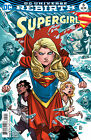 SUPERGIRL #5 (DC 2017 1st Print) Comic. Boarded. Free UK P&P