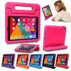 KIDS HEAVY DUTY SHOCKPROOF STAND HARD CASE COVER FOR APPLE iPad 4 3 2 Mini & AIR