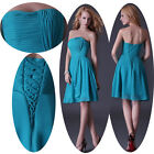 ODD SIZE 2 10 14 Sexy Women Party Evening Cocktail Short Mini Dress Formal Gown