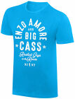 WWE ENZO AMORE & BIG CASS Realest Guys In The Room OFFICIAL VINTAGE T-SHIRT