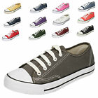 WHOLESALE Children's Canvas Pumps / Sizes 13x5 / 18 Pairs / X0001